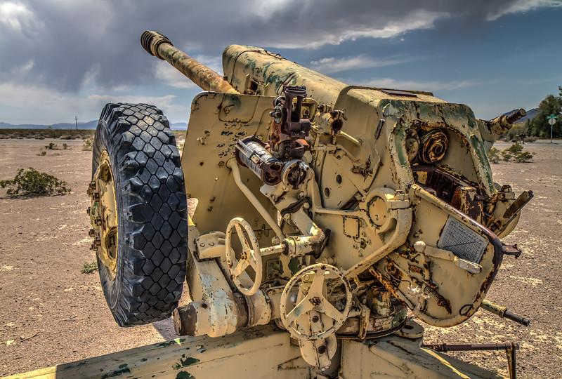 064 Veterans of Foreign Wars, Amargosa Valley, Nevada