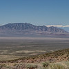 103 Air Force Station Z164, Tonopah, view west