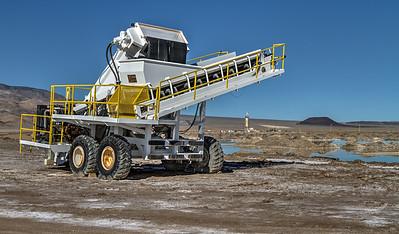 167 Rockwood Lithium, Silver Peak, Nevada