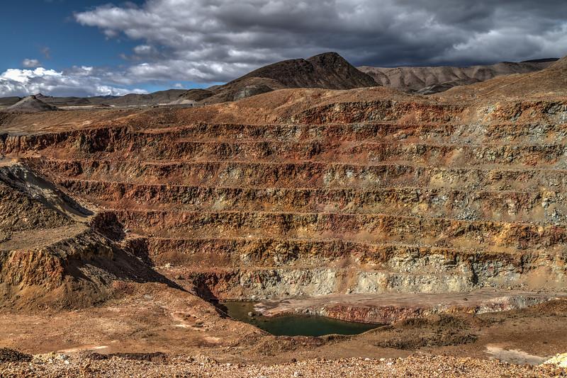 189 Leader Mining International Inc., Esmeralda County, Nevada