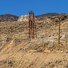 157 Nivloc Mine, Silver Peak, Nevada