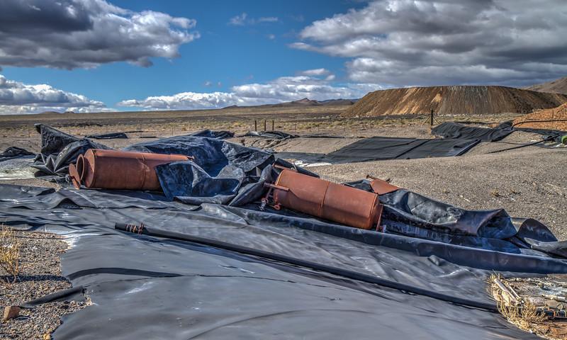 181 Leader Mining International Inc., Esmeralda County, Nevada