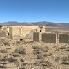 153 Blair, Nevada. Town site of the Pittsburg-Silver Peak Gold Mining Company in 1906.