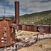121 White Caps Mine, Manhattan, NV