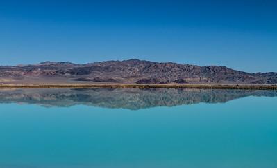 164 Rockwood Lithium, Silver Peak, Nevada