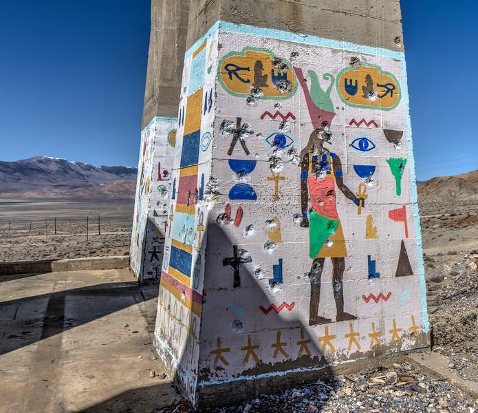 078 Ludwig, Nevada