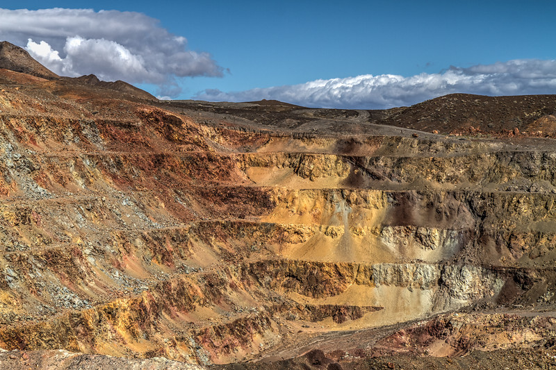 186 Leader Mining International Inc., Esmeralda County, Nevada