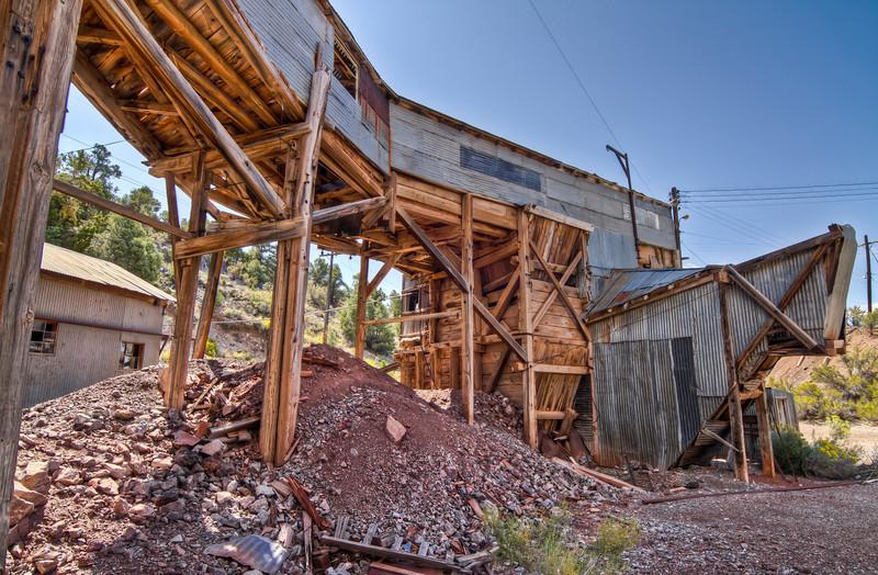 057 Bristol Silver Mines
