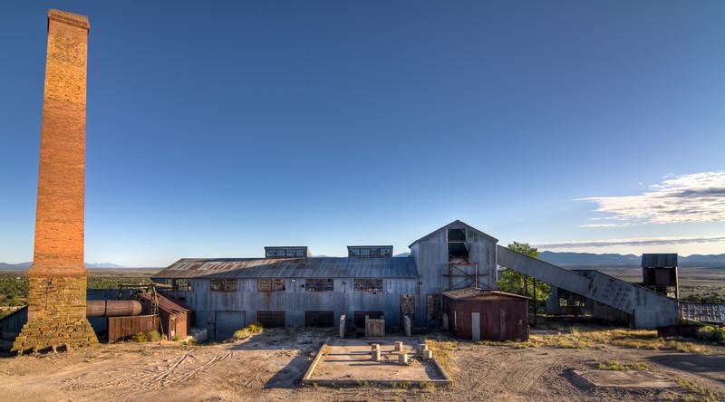 032 Pioche Mines Mill