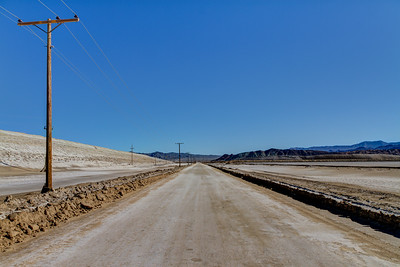 170 Rockwood Lithium, Silver Peak, Nevada