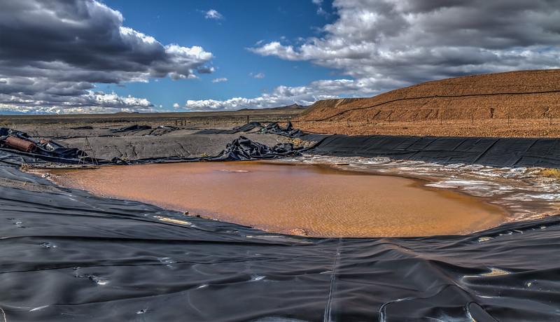 180 Leader Mining International Inc., Esmeralda County, Nevada