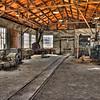 005 Caselton Mine