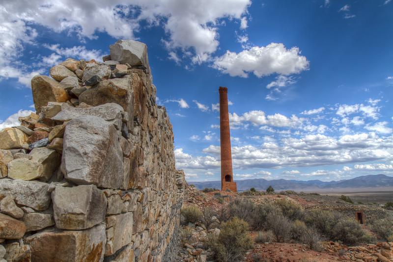 112 Combination Mill, Belmont, NV