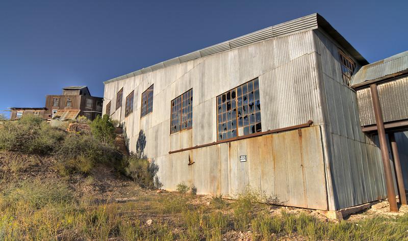 023 Pioche Mines Mill