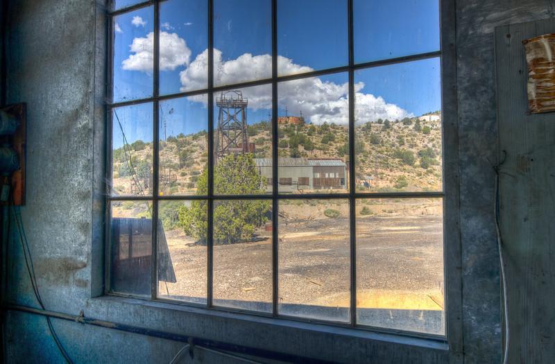 002 Caselton Mine