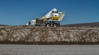169 Rockwood Lithium, Silver Peak, Nevada