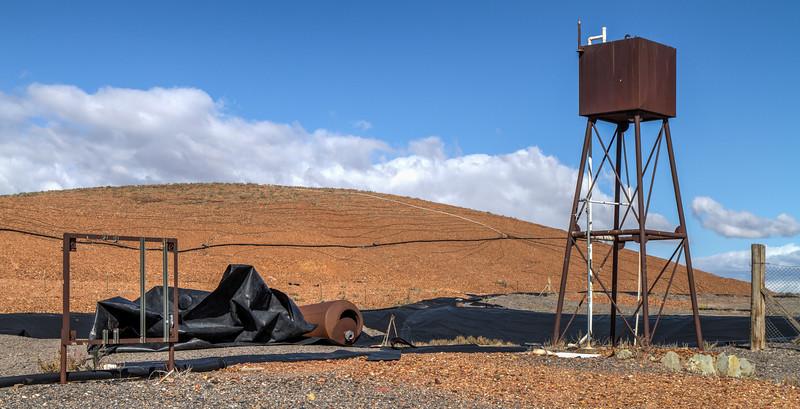183 Leader Mining International Inc., Esmeralda County, Nevada