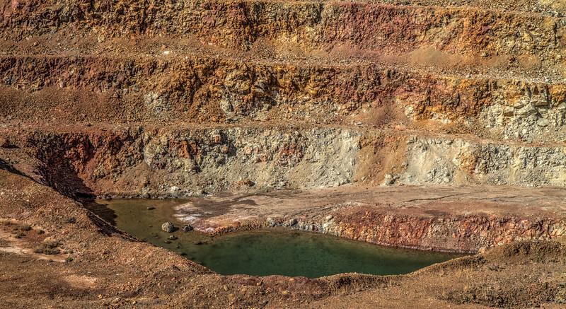 188 Leader Mining International Inc., Esmeralda County, Nevada