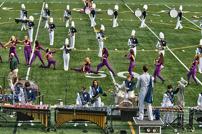 Bands of America Championships - Hillsboro, OR