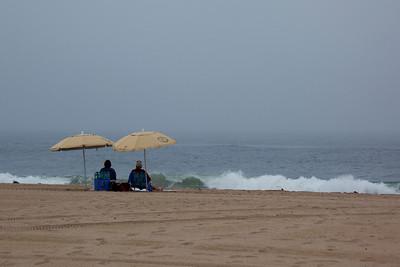 Beach Pacific