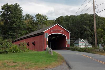 Buskirk's Bridge