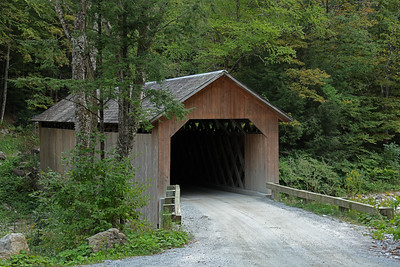 Brown's Covered Bridge
