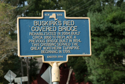 Buskirk's Bridge