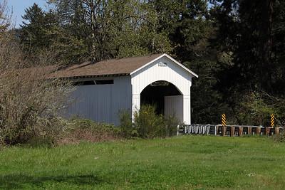 Mosby Creek Bridge