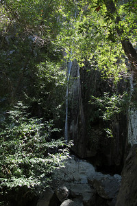 Lower Rose Valley Falls