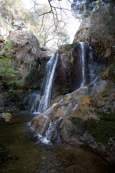 Newton Falls