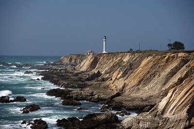 Pt Arena Lighthouse