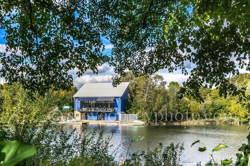 Arrow Valley Park - Redditch.