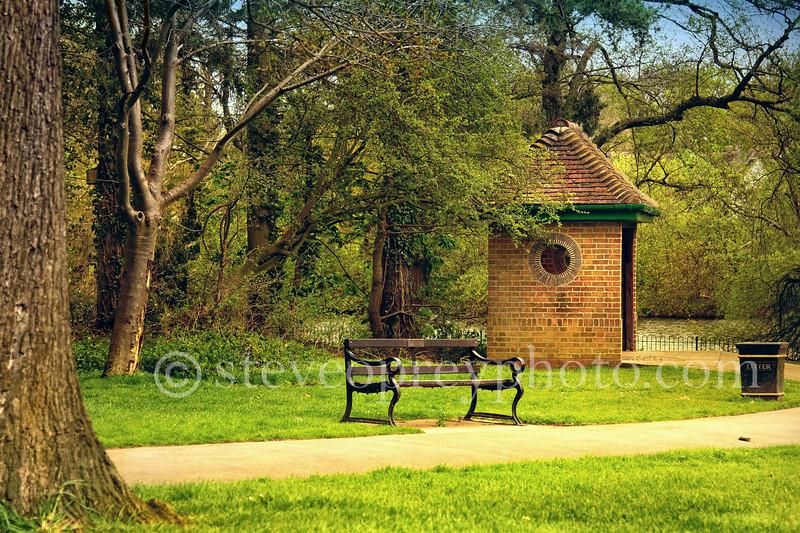 Brueton Park, Solihull.