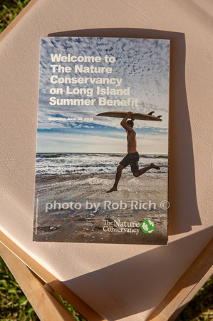 NATURE CONSERVANCY SUMMER BENEFIT 2018 Nature Conservancy of Long Island Summer benefit