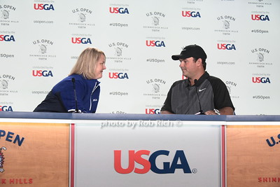 2018 US OPEN Pre-Championship Interviews