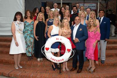 HAMPTONS HEART BALL 22nd Annual Hamptons Heart Ball