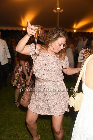 Chefs & Champagne 2018