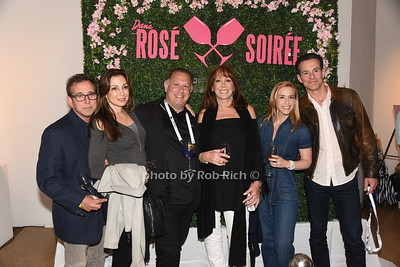 Dan's Taste of Rose 2018