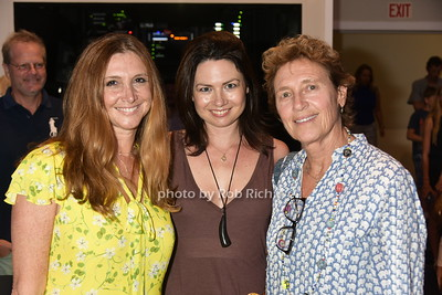 Jackie Magid,  Scarlett Magda, Pat Sanders photo by Rob Rich/SocietyAllure.com ©2018 robrich101@gmail.com 516-676-3939