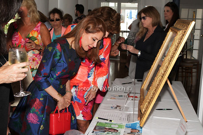 Hadassah honors Jean Shafiroff