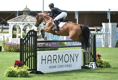 2018 Hampton Classic Horseshow Opening Day