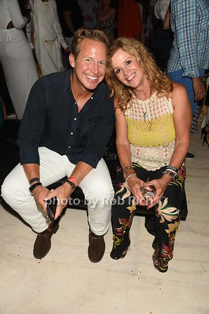 Hamptons Magazine 40th. Anniversary by Lawrence Scott