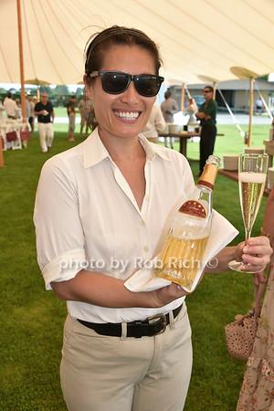 Hamptons Cup Polo 2018 benefitting Robin Hood Foundation