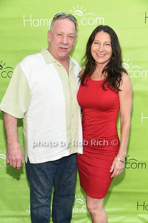 Carl Runyon, Donna Runyon