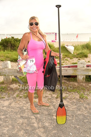 Paddle for Pink competition 2018