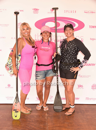Paddle for Pink 2018