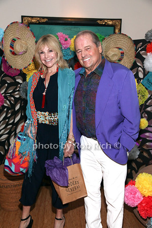 Judy Gilbert, Rod Gilbert  photo by R.Cole for Rob Rich/SocietyAllure.com ©2018 robrich101@gmail.com 516-676-3939