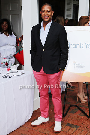 Don Lemon photo by K.Doran  for Rob Rich/SocietyAllure.com ©2018 robrich101@gmail.com 516-676-3939