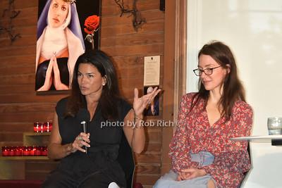 NIKA NESGODA  photo by Rob Rich/SocietyAllure.com ©2018 robrich101@gmail.com 516-676-3939