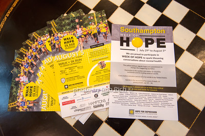 Southampton WEEK OF HOPE